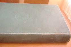 Antik könyv: Hunyady Sándor: NEMES FÉM, ATHENAEUM REGÉNY