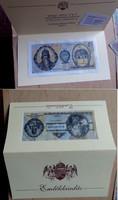 Emlékkiadás Millennium 2006 bankjegy szerű szép nyomat