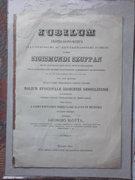 Jubilum Festis Honoribus 1870