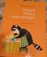 Mosó Masa mosodája., Ajánljon!