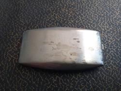 Antik ezüst dózni