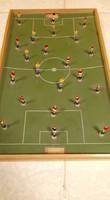 Régi focis játék