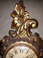 Félütős régi óra