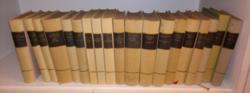 A világirodalom remekei 100 db könyv