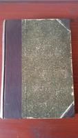 1885-ös kiadás Dr. Marczali Henrik Magyarország története II. József korában