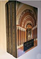 Pannonhalma 1000 éve Mons Sacer 996-1996 I-III.Takács Imre (szerk.)