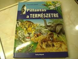 Veres László rajzaival Pillantás a TERMÉSZETRE, 2006