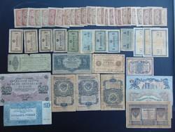 50 darab rubel - kopejka Oroszország LOT !