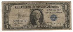 1 dollár 1935 1. USA