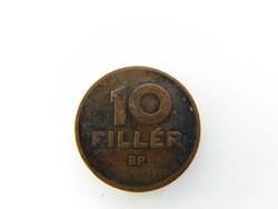 10 fillér 1947