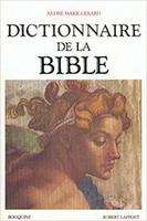 Francia biblia szótár