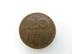 20 fillér 1947