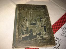 Malatinszky Fanni   Szakácskönyve    1912   Légrády   kiadó