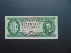 10 forint 1957 Ritkább évszám