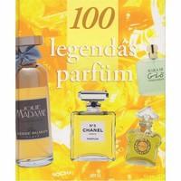 100 legendás parfüm Új!