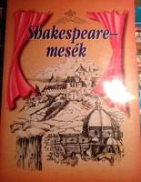 Shakespeare mesék. Szalay könyvkiadó., Ajánljon!