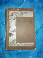 A nagy magyarok élete antik könyv 1905