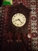 Régi orosz kakukkos óra