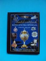 Eladó Antikvitások képes enciklopédiája