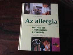 Reader's Digest Válogatás Az allergia