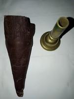 Stowasser Budapest trombita fuvóka