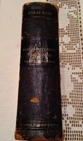 Jókai Mór A Magyar Nemzet története regényes rajzokban-Franklin Társulat 1902 (Hatodik képes kiadás