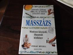Reader's Digest Válogatás : MASSZÁZS - Mindenre kiterjedő, Mindenre kiterjedő, illusztrált kézikönyv
