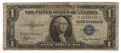 1 dollár 1935 5. USA
