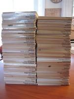 97 db búvár és kolibri zsebkönyv egyben