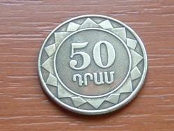 ÖRMÉNYORSZÁG 50 DRAM 2003 #