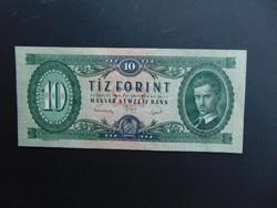 10 forint 1949 Rákosi címer UNC Hibátlan bankjegy !