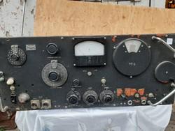 Vadászrepülőgépek földi irányítás műszerei 1960-1970 évekből. 14.