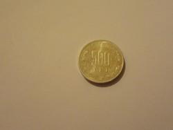 Románia szép 500 Lei 1999  !!