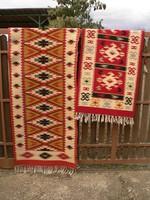 Antik TORONTÁLI szőnyeg hosszú FUTÓSZŐNYEG 350×80cm