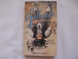 J Swift : Gulliver 4 története