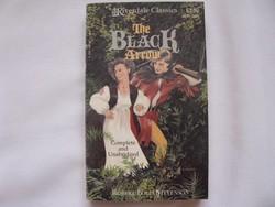 The Black Arrow -könyv