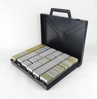 0Z310 300 darabos diakocka tároló + házifelvételek