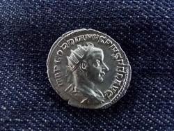 III. Gordianus ezüst Antoninianus AETERNITATI AVG 241-243 / id 6083/