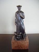 Olcsai bronz juhász