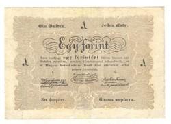 1 forint 1848 Kossuth bankó 3.