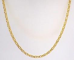 Arany nyaklánc (ZAL-Au58062)
