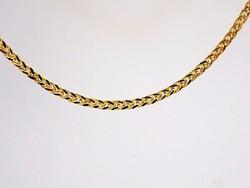 Arany nyaklánc (ZAL-Au85745)