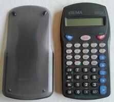 Sigma AK 224 zsebszámológép