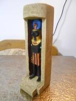 Gyertyatartó egyiptomi