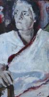 Original painting by George Kohán