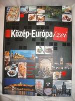 Közép-Európa ízei