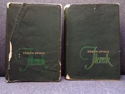 Török Gyula: Ikrek I-II. kötet