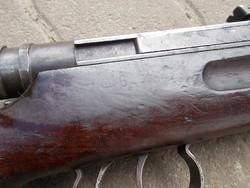 Beretta mp38 2. vh-s olasz géppisztoly