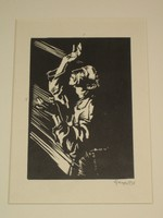 Nyerges Pál: Fény felé, 1938