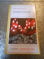 Zbigniew Safjan: Senki földje